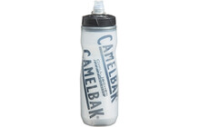 CamelBak Podium Chill Trinkflasche 610ml Race Edition grey